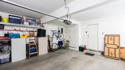Reinigen Sie die Garage wie ein Profi mit dem MultiClean Garage Pro